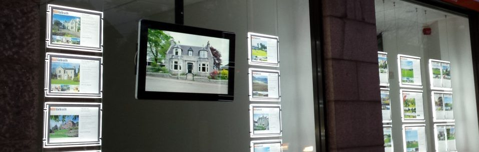 Property Displays