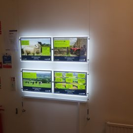 Internal LED Display Dumfries