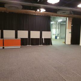 Poster Board Hire – Edinburgh International Conference Centre